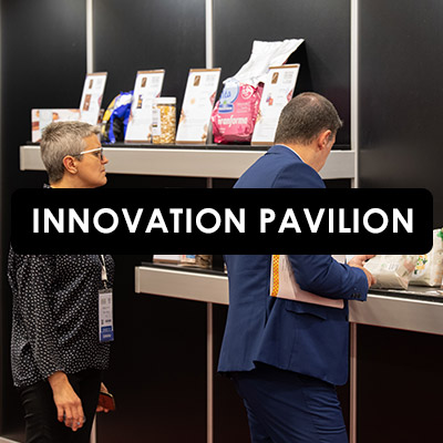 Innovation Pavilion