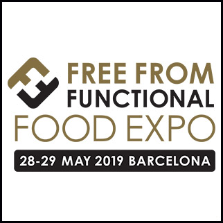 Logo | Free From Functional Food Expo | 23-24 June 2020