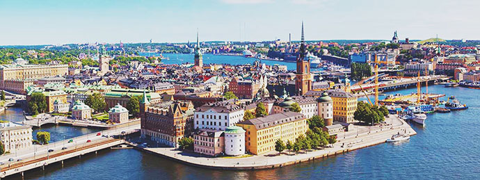 city stockholm shemale escort sweden