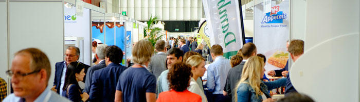 Free From Functional Food 2018 Stockholm visitors