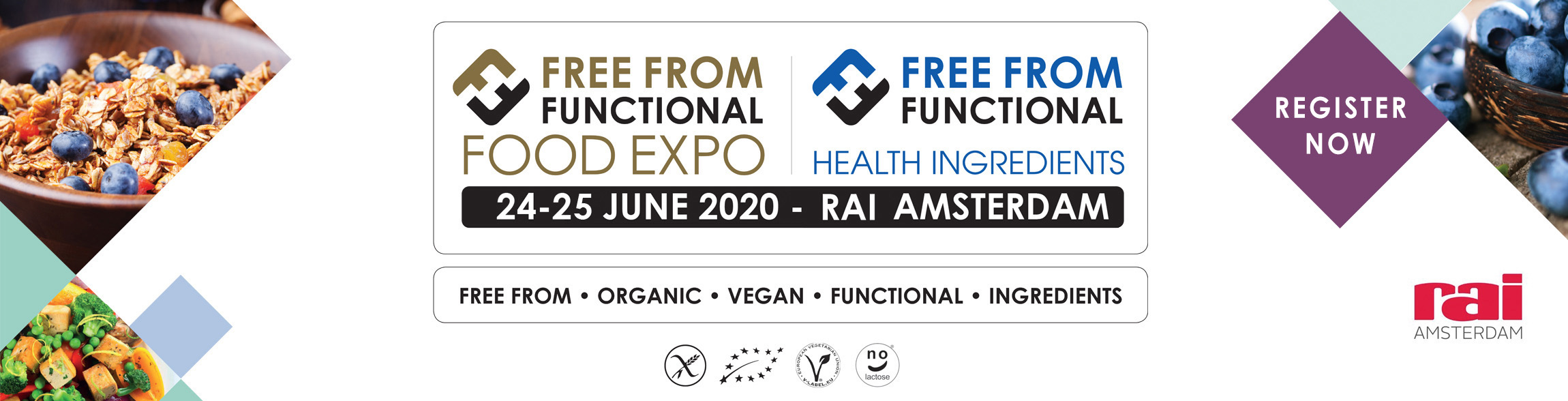 free from functional food expo 28 29 may 2019 barcelona spain
