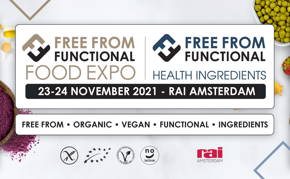 Free From Functional & Health Ingredients 2021