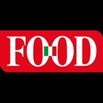 Socios de los medios Food