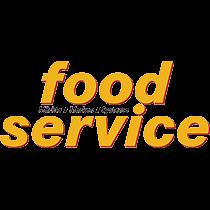 Socios de los medios Food Service