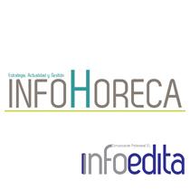 Socios de los medios Info Horeca