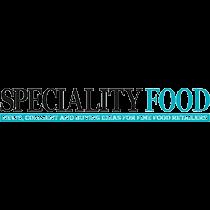 Socios de los medios Speciality Food magazine